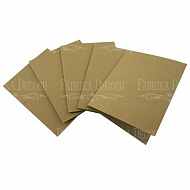 set of blanks for creating cards 12х15 см craft