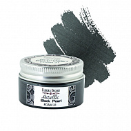 Metallic paint Black pearl 30 ml
